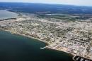 Côte-Nord: le secteur immobilierplombé par le prix du fer