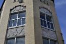 La Commission d'urbanisme avait suggéré de garder les pierres du Centre Durocher