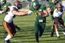 Le Vert & Or sauve sa saison en 2e demie