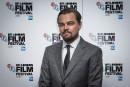 Climat: Leonardo DiCaprio appelle à l'action