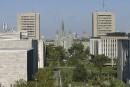 Enquête sur une présumée agression dans les résidences de l'Université Laval