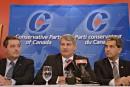 La région de Québec abandonnée par Trudeau, dénoncent les conservateurs
