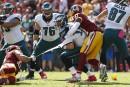 La semaine 6 de la NFL en images