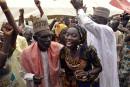 Les 21 lycéennes de Chibok libérées de Boko Haram racontent leur détention