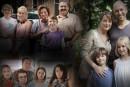 À quoi ressemblent les familles du petit écran?