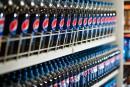 Pepsi va réduire le sucre et les acides gras dans ses produits