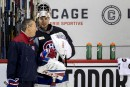 Carey Price n'affrontera pas les Penguins