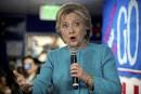 Courriels de Clinton: le département d'État nie tout échange avec le FBI