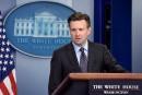 La Maison-Blanche se moque de Trump qui «renifle»