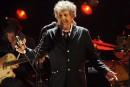 Nobel: l'Académie cesse de contacter Bob Dylan