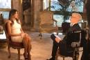 Melania Trump dit accepter les excuses de son mari