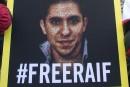 De nouvelles craintes pour Raif Badawi