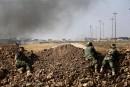 Irak: l'EI et la coalition qui le combat accusés d'exactions