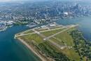 L'aéroport Billy Bishop de Toronto très apprécié des voyageurs