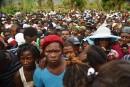 Haïti: deux semaines après <em>Matthew</em>, l'aide se fait toujours attendre pour plusieurs