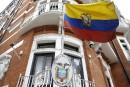 L'Équateur admet avoir restreint l'usage de l'internet à Assange