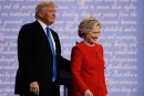 Présidentielle américaine: la bataille desÉtats clés