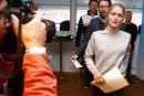 La fondeuse Therese Johaug provisoirement suspendue pour deux mois