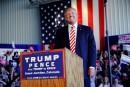 Trump n'a pas le droit à l'erreur au dernier débat