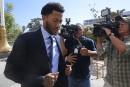 Derrick Rose blanchi d'accusations de viol