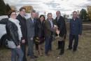 Projet de 40 millions $ à Pointe-du-Lac