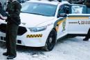 Reportage à Val-d'Or: 41policiers poursuivent Radio-Canada