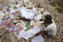 Des élèves du Tournesol se mobilisent pour des enfants haïtiens