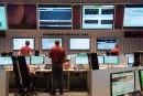 Mission sur Mars: le module européen a-t-il raté son atterrissage?