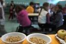 Un forum mondial sur la nutrition des enfants s'ouvre à Montréal