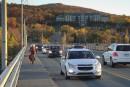 Pont Jacques-Cartier: la météo a changé les plans de la Ville