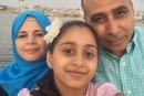 Québécois coincés à Gaza: la famille Eid rentrera au pays sans l'aide d'Ottawa
