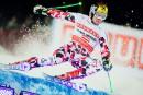 Marcel Hirscher élu skieur de l'année