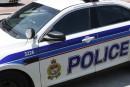 Encore des tirs d'arme à feu à Ottawa