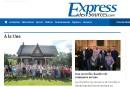 L'hebdo L'Étincelle acquiert son voisin L'Express des Sources