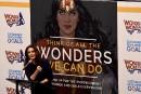 Wonder Woman nommée ambassadrice pour les femmes par l'ONU