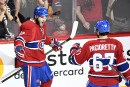 Michel Therrien satisfait du rendement d'Alex Galchenyuk