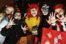 N.-B.: un règlement interdit de «passer l'Halloween» après 19h