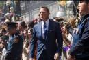 Inspirée par 007, Mexico organise une procession pour la Fête des morts