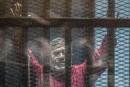 Égypte: peine de mort annulée pour l'ex-président Mohamed Morsi
