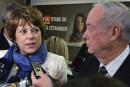Arrestations à l'UL: la ministre David soulagée