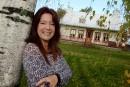 Nathalie Leclerc: la voix de son père... et la sienne