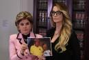 Une actrice porno soutient que Trump a voulu la payer pour une relation