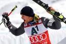 Alexis Pinturault enlève le slalom géant de Sölden