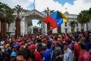 Venezuela: le Parlement dénonce un «coup d'État» du régime de Maduro