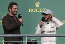 GP des États-Unis: Lewis Hamilton signe sa 50evictoire
