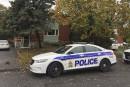 16e meurtre de l'année à Ottawa