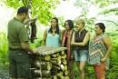 <em>Mohawk Girls</em>: amours sanguines et idées reçues