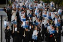 Les avocats de l'État en grève