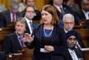 Ottawa lance lamise à jour du guide alimentaire canadien