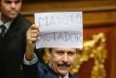 Venezuela: l'opposition veut déloger Maduro, avec ou sans référendum